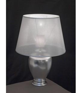 Lampa stolní Silver