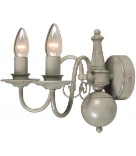 Brugge Grey taupe metal