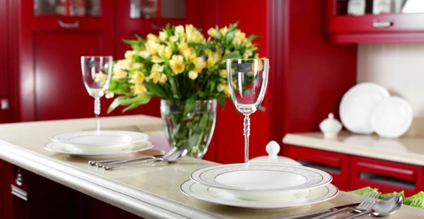 Oživte svůj jídelní servis a prostřete si stylově