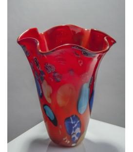 Váza Fiore Rosso