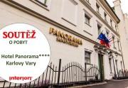 Velikonoční SOUTĚŽ o pobyt pro 2 v luxusním SPA Hotel Panorama**** Karlovy Vary.